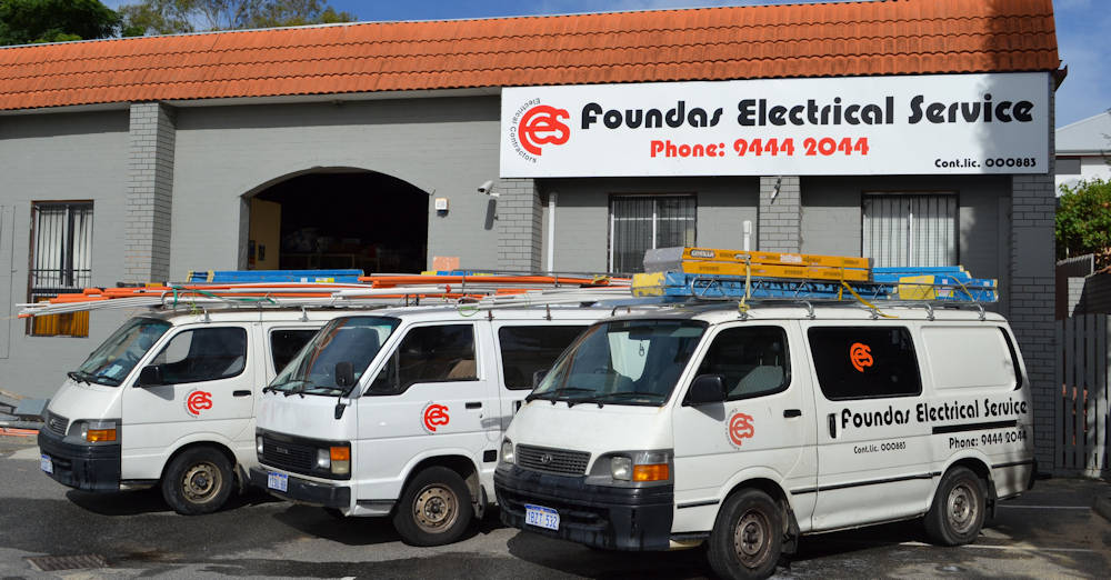 Electrical Services Perth
